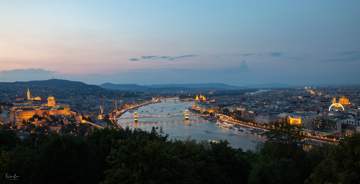 Budapest Foto Workshop