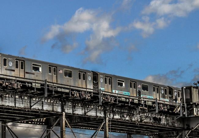 Warum die Bronx heute viel besser als ihr Ruf ist und der Stadtteil einen Abstecher wert ist