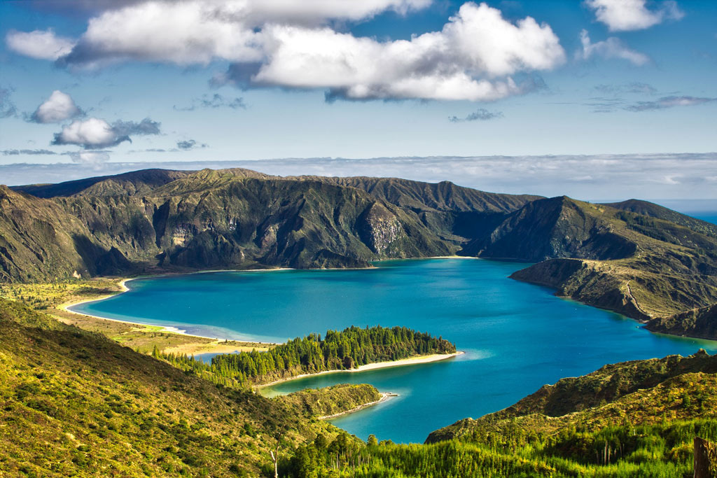 Fotoreise Azoren