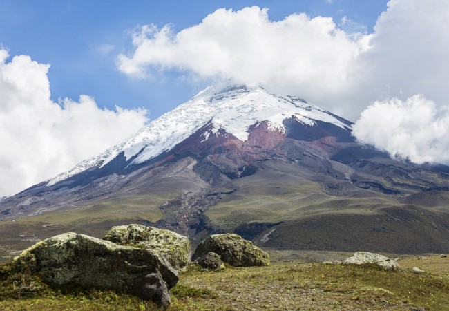An Ecuador itinerary with 9 epic stops