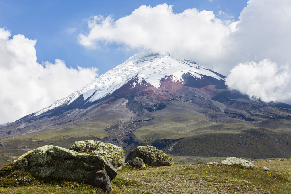 Cotopaxi Nationalpark