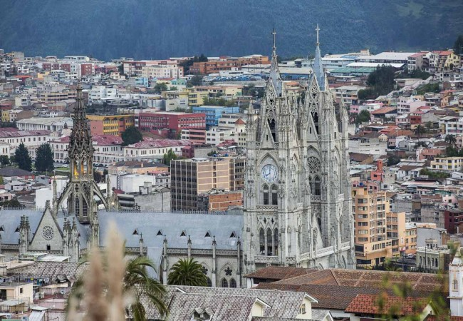 The best tips for one day in Quito, Ecuador