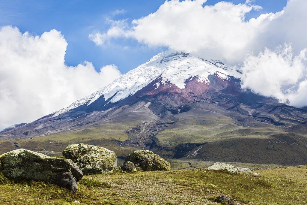 Ecuador Reiseführer