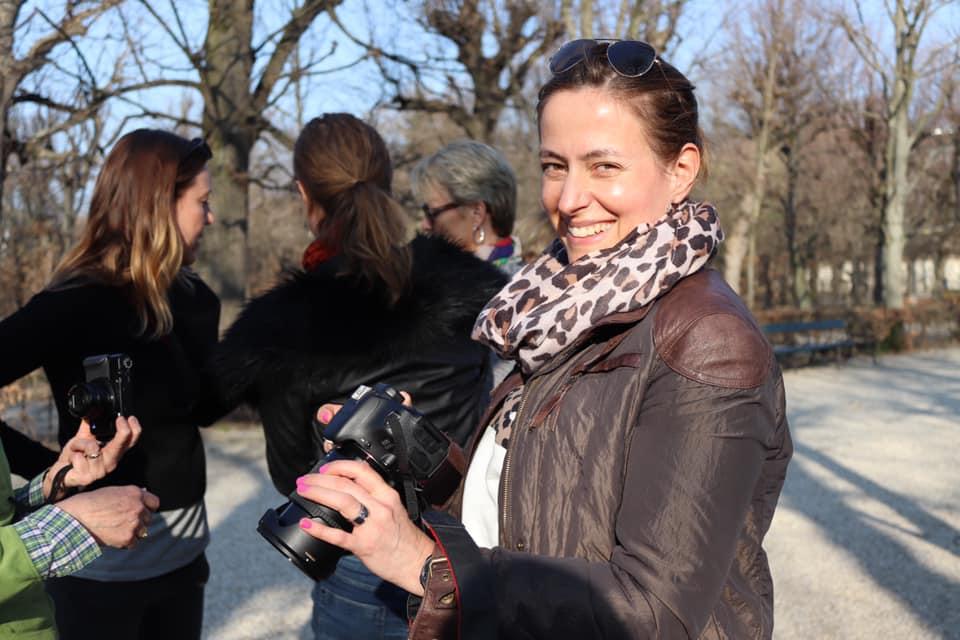 Fotokurs Wien