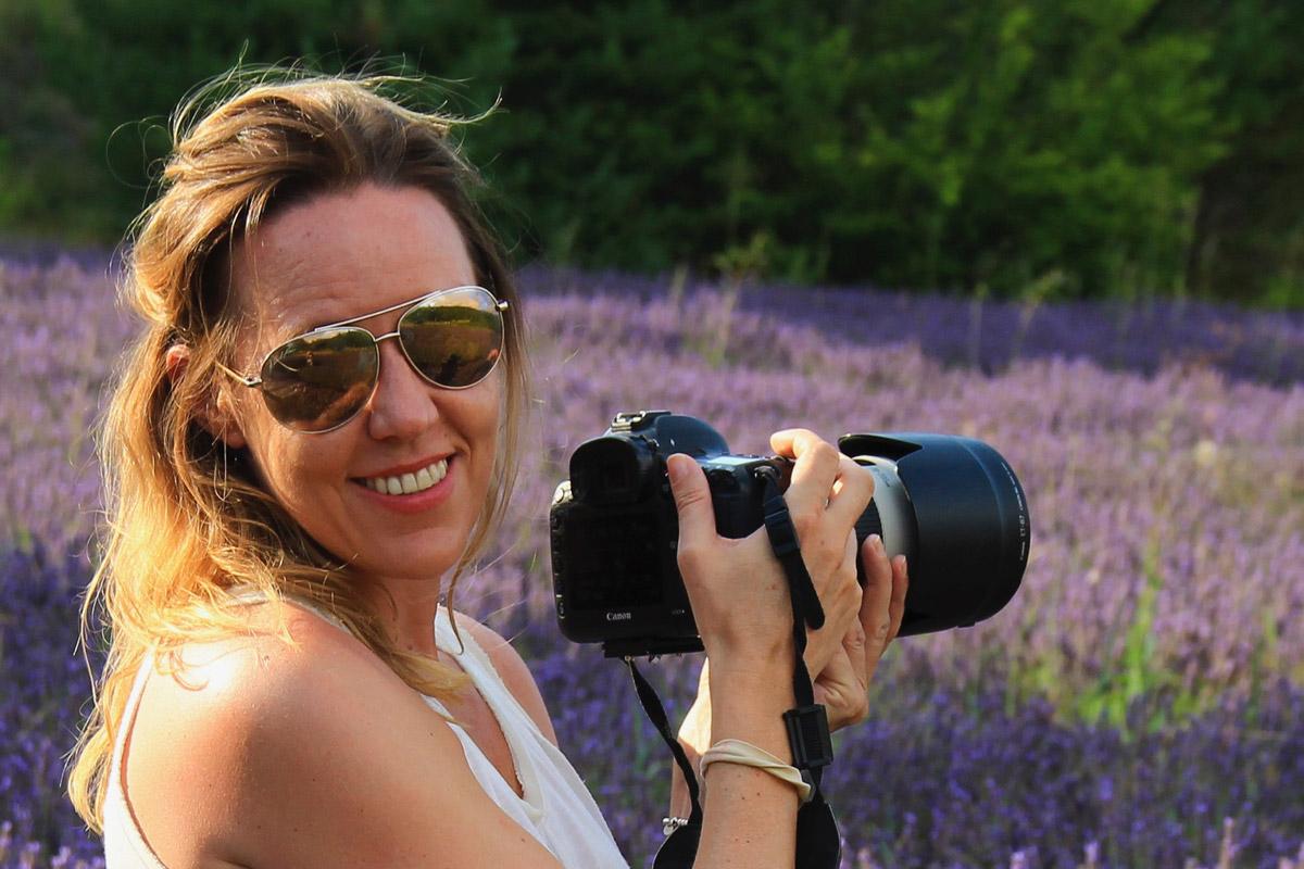Nicola Lederer Fotokurse