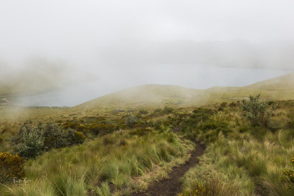 Otavalo Lagunas Mojanda