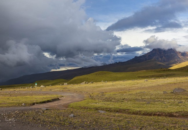 A guide to visiting Cotopaxi National Park in Ecuador