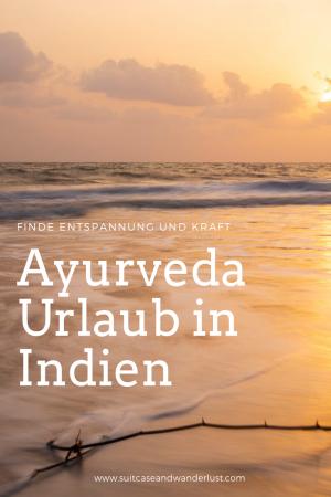Ayurveda in Indien