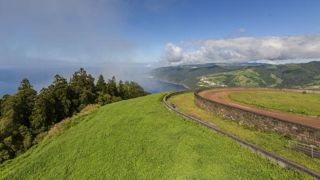 Azores photo spot