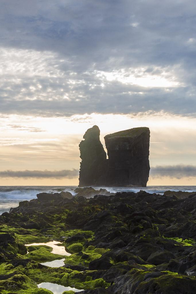 Mosteiros Beach Azores