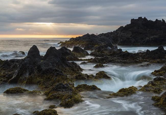 Saõ Miguel Azoren Fotolocations: Ein Guide zu den schönsten Fotospots der Azoren
