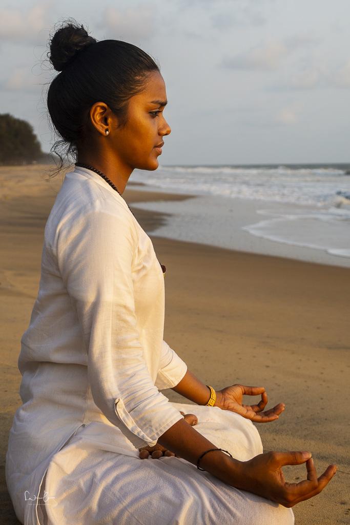Nattika Beach Yoga