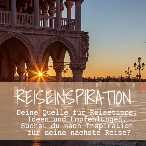 Reiseinspiration