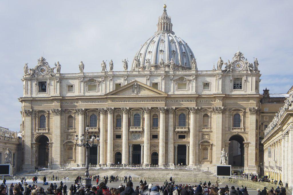 10 day Italy itinerary Rome