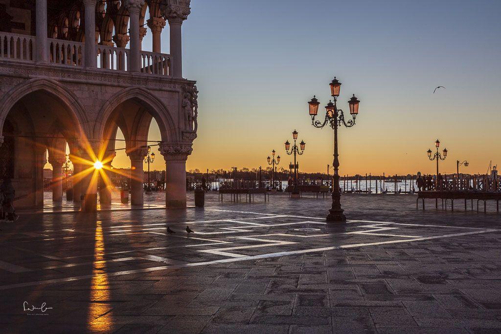 10 day Italy itinerary Venice