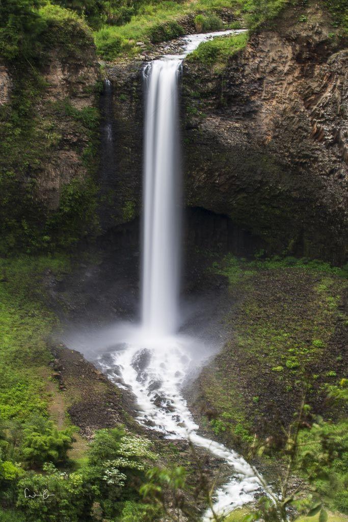 Wasserfall dynamisch