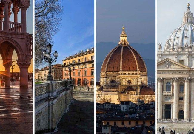 Italien Rundreise: Die Klassiker in 10 Tagen