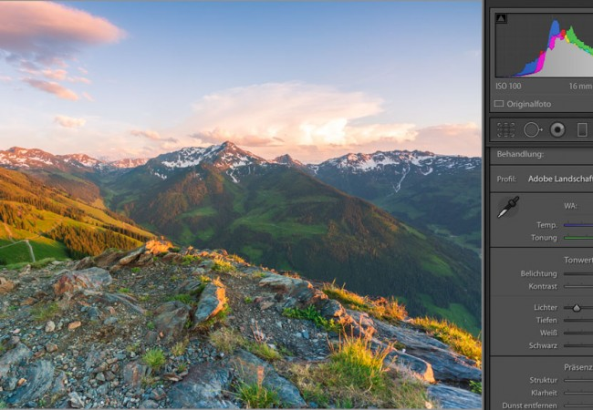 Photo editing: 6 common mistakes | Overview of photo editing software