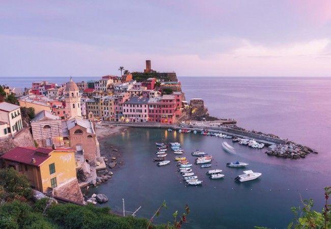 Die fantastischen Fünf: Tipps für Cinque Terre