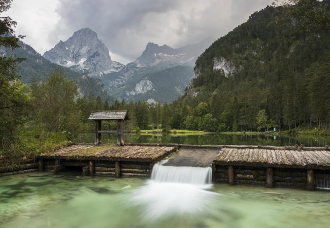 The Schiederweiher in Upper Austria – a true natural jewel and a fantastic photo spot