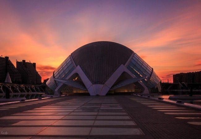 Gebäude fotografieren – Architekturfotografie Tipps